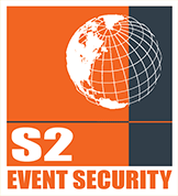 S2 Event Security logo