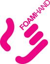 Foamhand logo