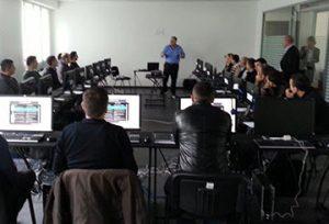 S2 | FOAMHAND® event training